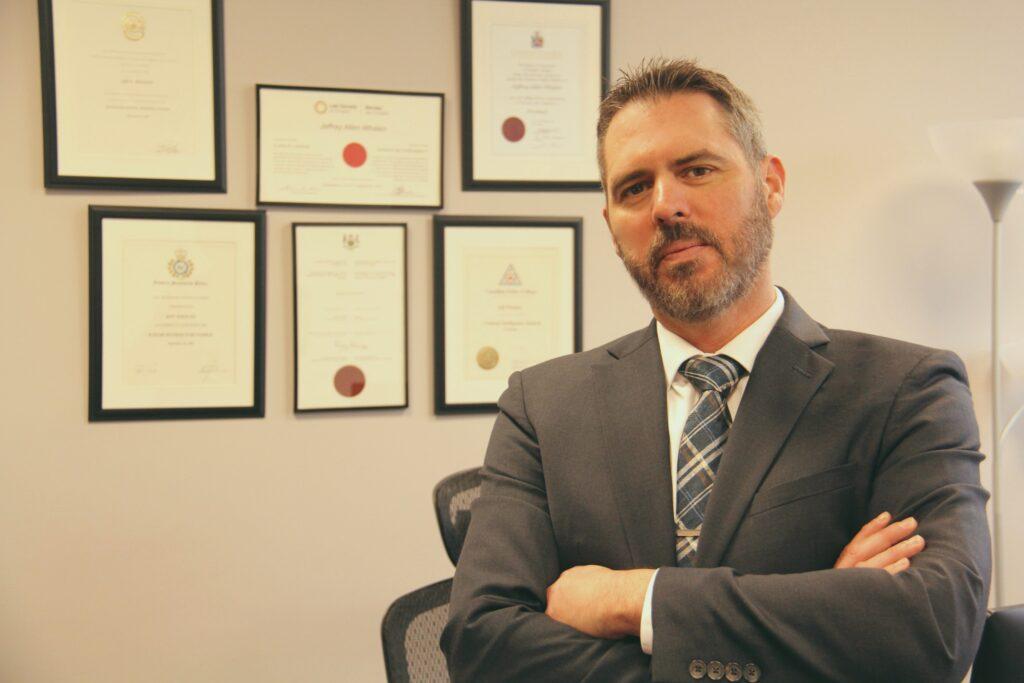 paralegal Kingston